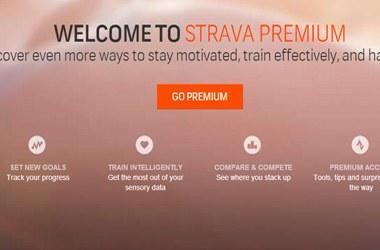 Strava - Análise ao Premium -