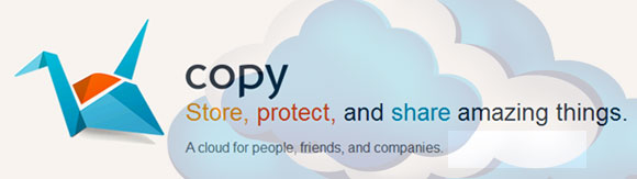 Copy - Cloud Storage